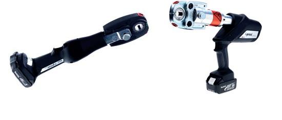 sertisseuse électroportatif K200-300